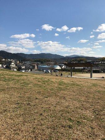 Taishi Nagomi Park