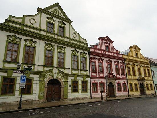 Kanovnicke domy