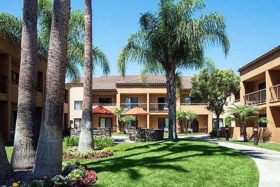 Courtyard by Marriott Anaheim Buena Park