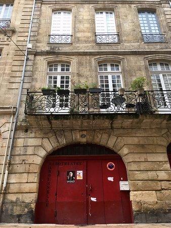 Theatre de la Rousselle