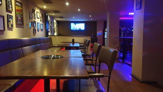 Pitkin Music Bar
