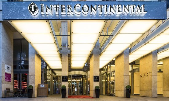 InterContinental Dusseldorf