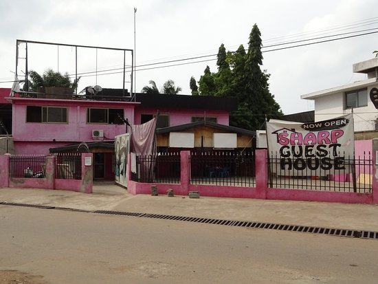 SHARP GUEST HOUSE AND HOSTEL - Updated 2019 Prices & Reviews