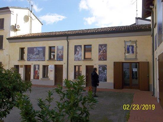 Museo dei Madonnari