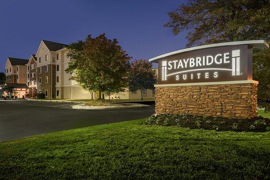 Staybridge Suites Wilmington-Newark