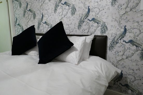 Room 3, Eshton, Twin or double room