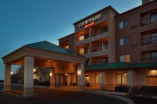 Courtyard Chicago St Charles Updated 2019 Prices