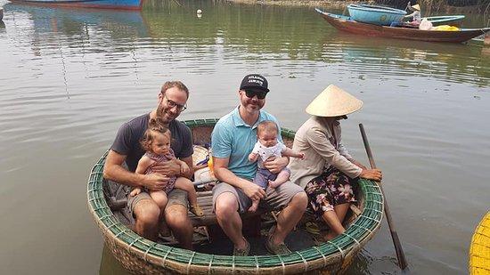 Da Nang Hoi An Private Tours & Shore Excursion