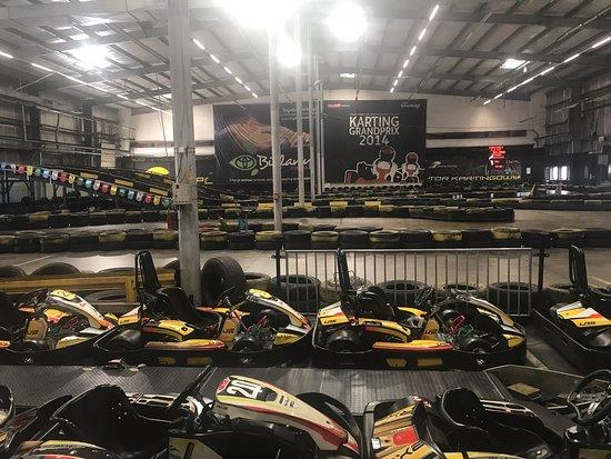 Racing Center
