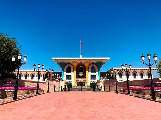Palacio Real de Al Alam