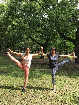 Suu Yoga