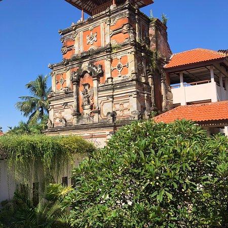 Relaxing Visit to Bali