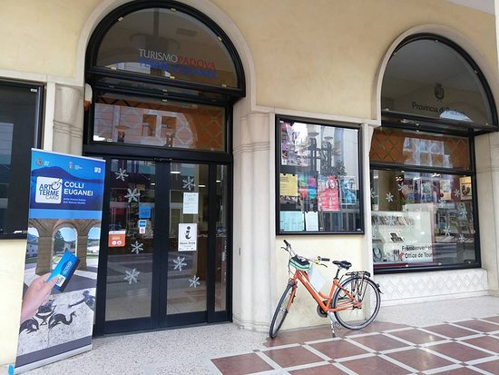 OFFICE DE TOURISME D'ABANO TERME