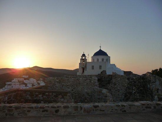 Grecia in Vela