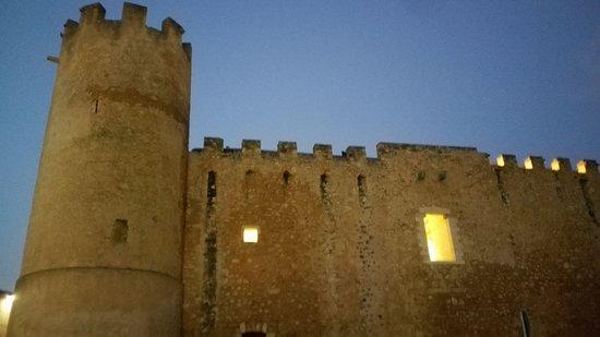 Castello dei Conti di Modica Photo