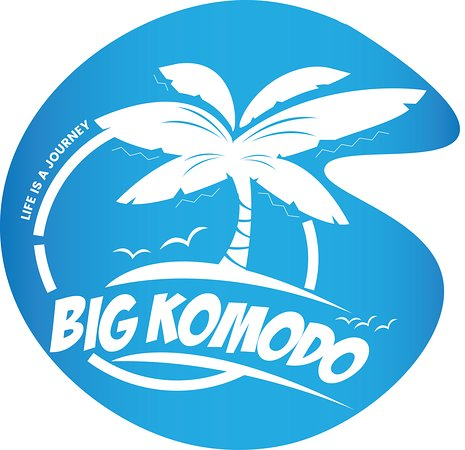 Big Komodo Tour