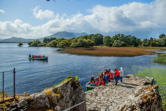 Killarney Day Tour
