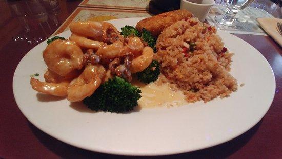 Bilde fra Pagoda Restaurant