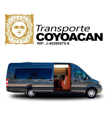 Transporte Coyoacan Transfer Service in Madrid