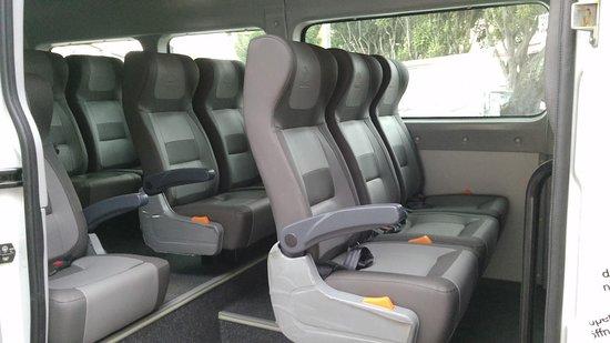 Transporte Coyoacan Taxis y Traslados Ejecutivos