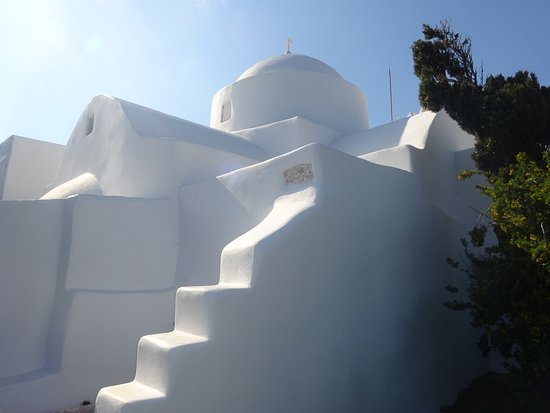 Monastery of Agios Antonios