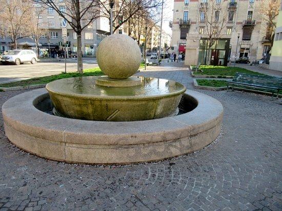 Monumento ad Agostino Bertani