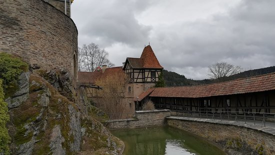 Valokuva: Ludwigsstadt