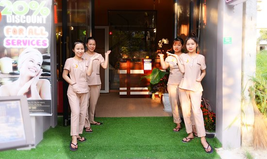 Bliss Spa Da Nang