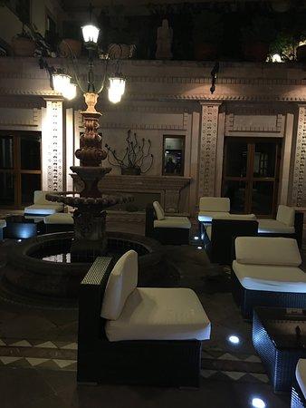Bar Il Salotto.Salotto Bar Picture Of Hotel Emporio Zacatecas Zacatecas
