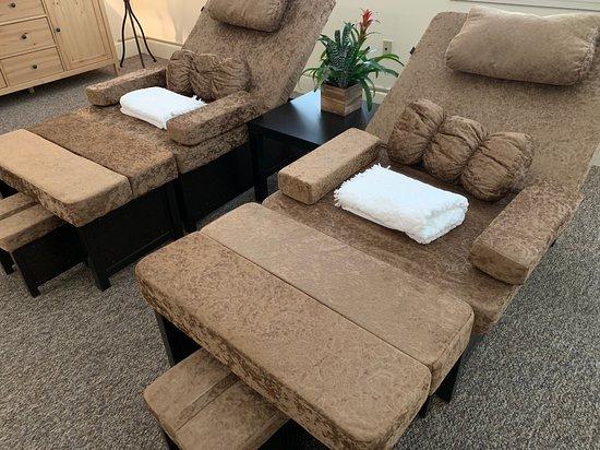 The Hot Stone Massage & Facial Spa