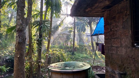 Puthenvelikara, الهند: Puthenvelikara