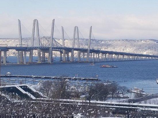 Tappan Zee Bridge Photo