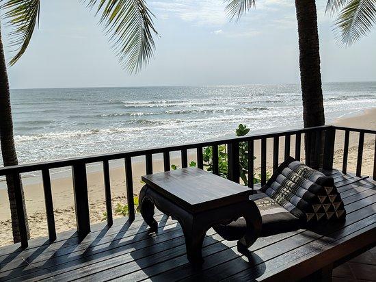 Balcony - Praseban Resort Image