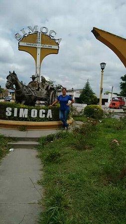 Province of Tucuman, Argentine : Una prueba de mi paso por Simoca, Tucumán.