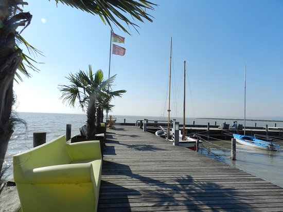 Neusiedler See Picture Of Strandbad Neusiedl Am See Neusiedl Am