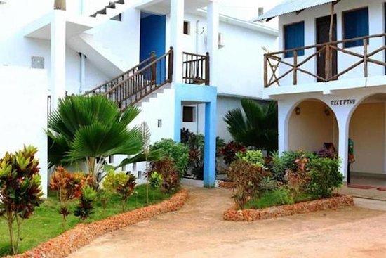 Interior - Picture of Mocco Beach Villa, Zanzibar Island - Tripadvisor