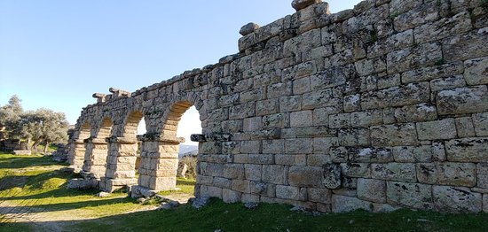 Alinda Ruins (Aydin) - 2020 All You Need to Know BEFORE You Go (with  Photos) - Tripadvisor