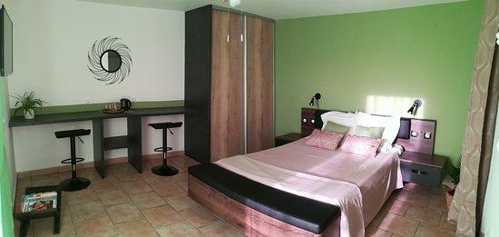"Sollacaro, France: Chambre ""la Zinzala"""
