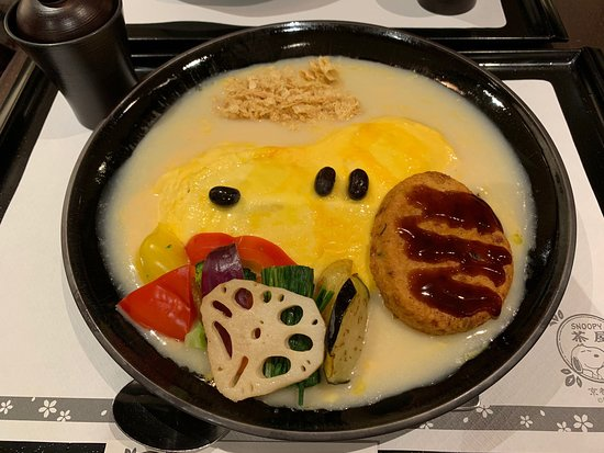 Snoopy Chaya Kyoto Nishiki 사진