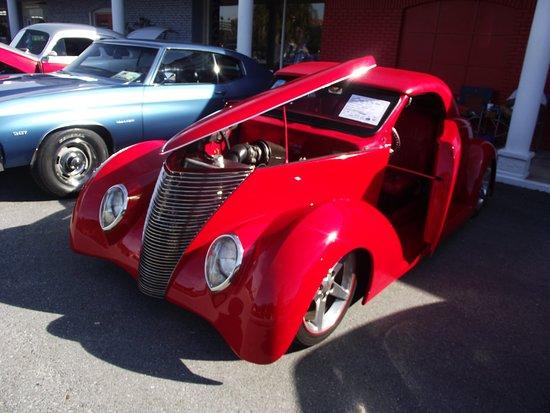 FLORIDA - SARASOTA - SARASOTA CLASSIC CAR MUSEUM #24