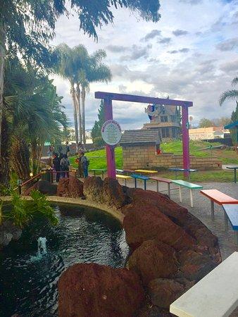 Putt Putt Golf & Arcade Fun - Picture of Sherman Oaks Castle