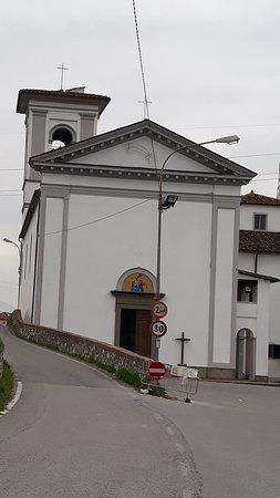 Quarrata, Italia: vista dalla piazza