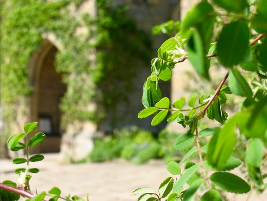 Derbyshire, UK: Haddon Hall - so much history to be found within those walls.