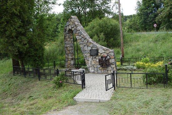 Pomnik ku czci poległych