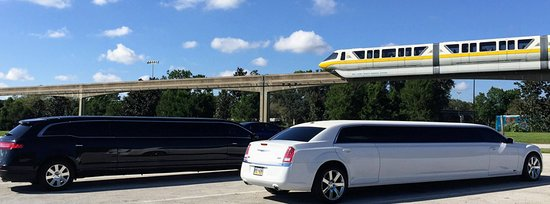 Orlando Chauffeured Services