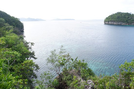 Dinagat Islands, Filippijnen: Mystical Dinagat, I am i awe
