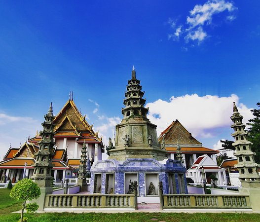 Wat Kalayanamit Varamahavihara
