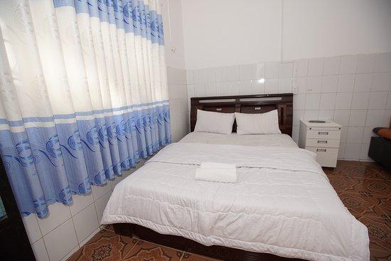Ben Tre, فيتنام: Phòng 1 giường cho 1 khách với giá 160.000đ. Chất lượng tốt