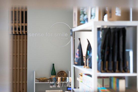 Sense for Smile