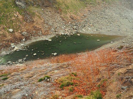 Rindo Pond